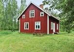 Location vacances Askersund - Holiday home Gullebolet Undenäs-4