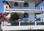 Location vacances Asprovalta - Tsolakis Apartments-4