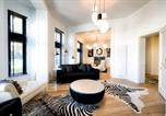Hôtel Sint-Pieters-Woluwe - Charles Home - Ambiorix Aparthotel-3