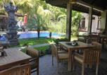 Hôtel Kubu - Bali Reef Divers Tulamben-1