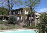 Location vacances La Garde-Freinet - Clos Saint Clément-3