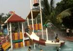 Villages vacances Mumbaï - Krishna Resorts & Water Park-1