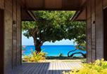 Villages vacances Pacific Harbour - Yatule Resort & Spa-1