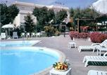 Hôtel Montemarciano - Hotel Perla-1