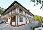Hôtel Mussoorie - Oyo Rooms Near Picture Palace Mall Road-4