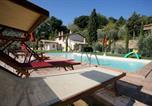 Location vacances Montefalco - Casa Vacanze Vecciano-4