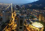 Location vacances Bogotá - Edificio de Aptos por noches 037-1