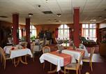 Hôtel Bad Camberg - Hotel Taunus Residence-1