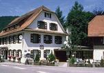 Hôtel Kappelrodeck - Hotel Hirsch-2