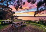 Hôtel Penneshaw - Mercure Kangaroo Island Lodge-3