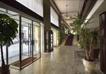 Hôtel San Giuliano Terme - Grand Hotel Duomo-3