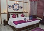 Hôtel Rishikesh - Oyo Premium Ganges Marine Drive-1