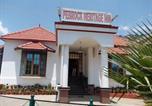 Hôtel Kotagiri - Pebrock Heritage Inn-4