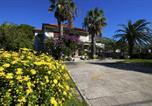 Location vacances Starigrad - Apartment Milovac 1250-1