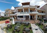 Hôtel Parga - Kouros Hotel-1