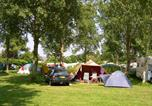 Camping avec WIFI Saint-Coulomb - Flower Camping Longchamp-4