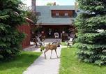 Location vacances Cody - The Molesworth House-3