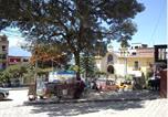 Hôtel Chulumani - Hotel Cabañas Paradise-4