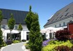 Hôtel Merklingen - Hotel Ochsen-4