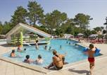 Camping La Bastide-Clairence - Camping Le Boudigau-1
