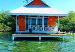 Location vacances Bocas del Toro - Saigon Village-2
