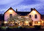 Location vacances Bromyard - The Admiral Rodney Inn-4