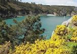 Location vacances Crozon - House Villa le portzic vue mer-4