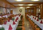 Hôtel Parsberg - Hotel-Gasthof Dallmayr-2