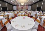 Hôtel Province de Nong Khai - Asawann Hotel-4