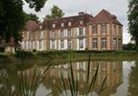 Hôtel Villers-en-Ouche - Château de la Duquerie-1