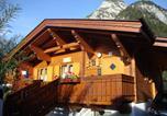 Location vacances Eben am Achensee - Alpen-Chalets Achensee-3