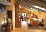 Location vacances Campllong - Villa in Girona I-1