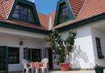 Hôtel Gyula - Jázmin Panzió-2
