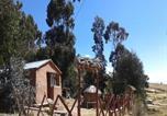 Location vacances Juliaca - Casa de Emiliano - Capachica - Chifron-2