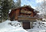 Location vacances Unken - Ferienhaus Heutal-1