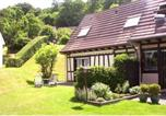 Location vacances Langensoultzbach - Holiday Home Les Chataigniers Lembach Ii-1