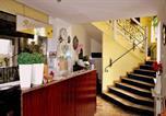 Hôtel Konin - Acwador-2