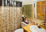 Location vacances Volcano - Cymbidium Cottage by Hawaii Volcano Vacations-4