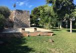Location vacances Gagliano del Capo - Trullo Verga Pajara-1