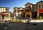 Location vacances Dullstroom - Cherry Grove Apartments-4