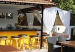 Villages vacances Candolim - World Choice Sunshine Beach Resort-1