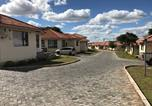 Location vacances Lusaka - Cozy House in Roma Park-2