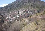 Location vacances Μετσοβο - Guesthouse Kasaria-4