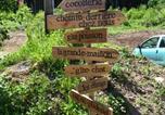 Location vacances Corcieux - Au Poisson Chat-4