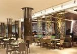 Hôtel Bekasi - Hotel Santika Premiere Kota Harapan Indah-1