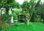 Location vacances Buon Ma Thuot - Villa Y Thu-1