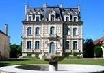 Camping 4 étoiles Varennes-sur-Loire - Camping Château de la Rolandière-1