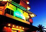 Hôtel Makassar - Losari Metro Hotel