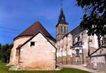 Location vacances Vosnon - Gîtes à Mesnil-Saint-Loup-4