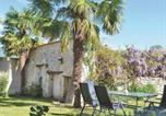 Location vacances Escassefort - Holiday home Dieulivol Ya-1675-3
